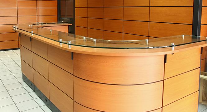 Muebles Para Recepcion De Oficinas : Jafher somos expertos en muebles para oficinas